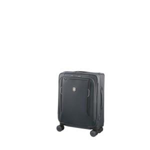 5e8655f7c Werks Traveler 6.0 Softside Global Carry-On (GREY). Brand: Victorinox