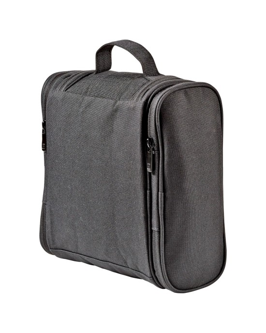 Image result for Wenger Toiletry Kit Compact - Black